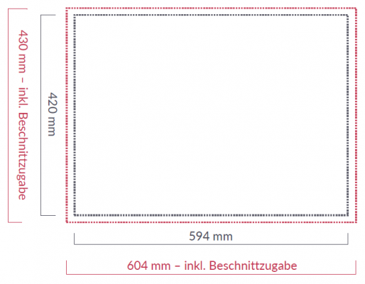 Druckvorgaben 18/1 Großflächenplakate für Wahlwerbung - WPS Wahlplakat Service GmbH